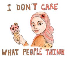I Don't Care by Y9ssra