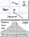 Visual Composition Guide by dreamlogic