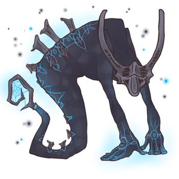 Dream Weaver 2 - Concept by PineapplesHaveFeet