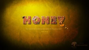 Honey by makorm