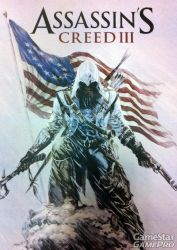 Assassin's Creed III by LightExorcist