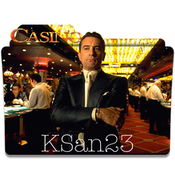 Casino (1995) Icon by KSan23