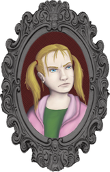 Lydia the Not-Quite-Champion by Aegypius-X