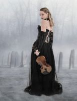 SYMPHONY FOR THE DEAD by alan1828