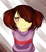 Smile Chara by Iuciel