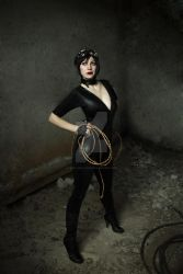 Catwoman by Fiora-solo-top