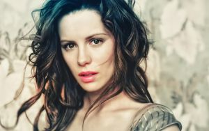 KATE BECKINSALE by mohammadshadeed