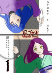 Shinobi Blood - Ch.1 Preview [Click Me] by Kohaya7Koizu
