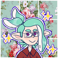 [commission] icon by alexbeeza
