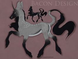 Uncommon design 1481 by mkayswritings