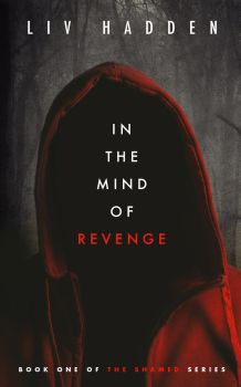 Book Cover Design for In the Mind of Revenge by ebooklaunch