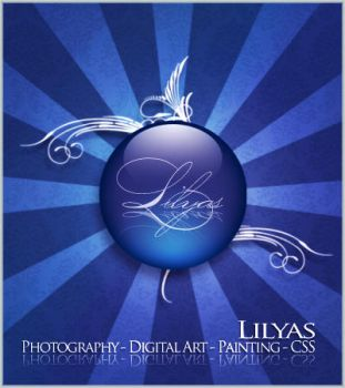 Lilyas Dev ID by DigitalPhenom