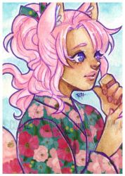 aceo126 by pencil-butter