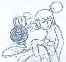 i gots bomberman ds by FuPoo