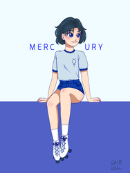 MERCURY by Mimiiz