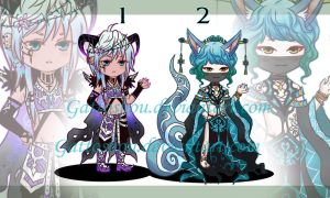 MALE ADOPT 75  [ Auction ] [ CLOSED ] by gattoshou
