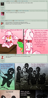 Ask FNAF 62 special by Marie-Mike