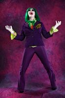 Joker 3 by Mistress-Zelda