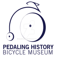 Pedaling History logo by Zleunamme