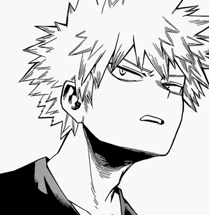 CE} Bakugo Katsuki X Reader [Return and Relief] by ShoutingFir380 on