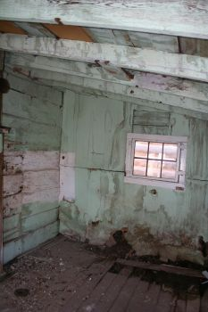 Bannack Ghost Town 219 by Falln-Stock