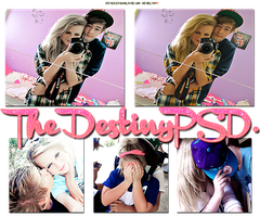 +TheDestiny'PSD. by InresistibleLOVE