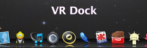 VR Dock by kevinS555