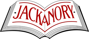 Jackanory Logo by doctormo