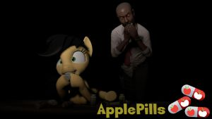 Elements of Insanity- ApplePills (4/7) by TIShadster