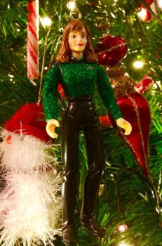 beverly crusher christmas decoration by nightwing1975
