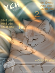 YCH CATS (CLOSED) by VISAGE-48