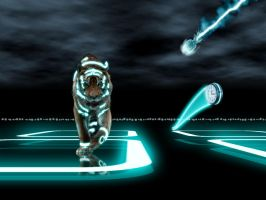 Improved Tron Entry by petkanna