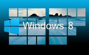 Windows 8 by joancosi