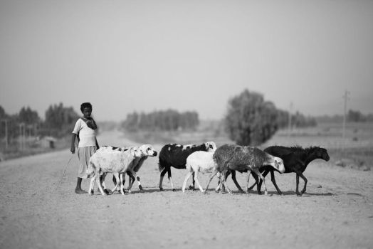 Ethiopia people ii by S-t-r-a-n-g-e