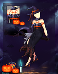Outfit Adoptable (Auction) #85 CLOSE!!! (VAULT) by Tychees