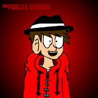 Pablo in TheOfficialMPA Style! by Pablos-Corner