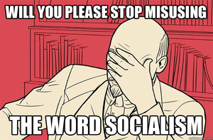 Lenin Facepalms by Party9999999