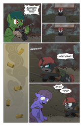 Fallout Equestria: Grounded page 89 by BoyAmongClouds