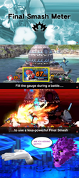 Super Meter in Smash by slyfan1030