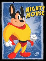 MIGHTY MOUSE RULES by CHUCKAMOKK