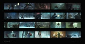 Metal Gear Solid Collection 001 by C780162