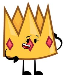 Battle for the big B: Crown #5 by greatjobguys