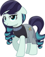 MLP Vector - Coloratura #21 by jhayarr23