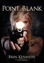 Point Blank by slight-art-obsession
