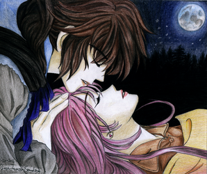 ~Moonlight Lovers~*^_^* by xXPetunia-I-Luv-UXx