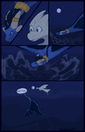 Night of the Dragon: Page 5 by DraconicXeno515