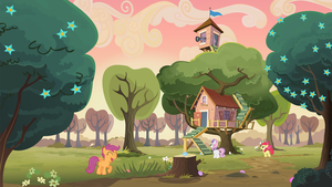 Happy Easter - CMC Egg Hunt. by TechRainbow