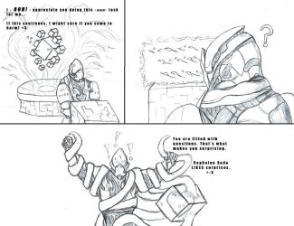 Gettin Friendly With the Syndicates  Cephalon Suda by StallordD
