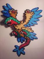 Hama Archeops by Retr8bit