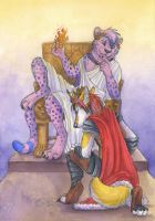 The King's Request by Idess